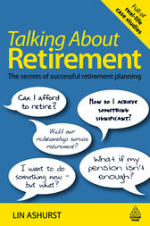 Talking About Retirement by Lin Ashurst