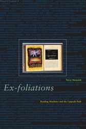 Ex-foliations by Terry Harpold
