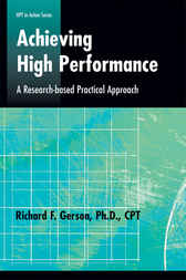 Achieving High Performance by Roger Kaufman