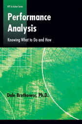 Performance Analysis by Dale Brethrower