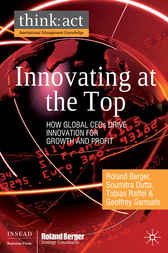 Innovating at the Top by Roland Berger