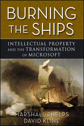 Burning the Ships by Marshall Phelps