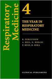 The Year in Respiratory Medicine by R Fergusson