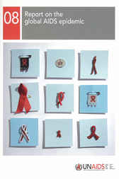 2008 Report on the Global AIDS Epidemic by UNAIDS