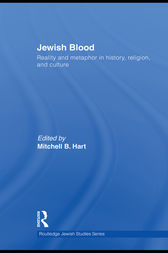 Jewish Blood by Mitchell Hart