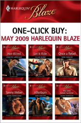One-Click Buy: May 2009 Harlequin Blaze by Jennifer LaBrecque