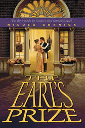 The Earl's Prize by Nicola Cornick