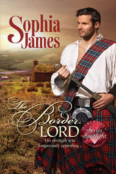The Border Lord by Sophia James