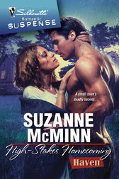 High-Stakes Homecoming by Suzanne McMinn