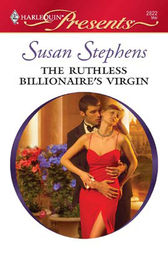 The Ruthless Billionaire's Virgin by Susan Stephens