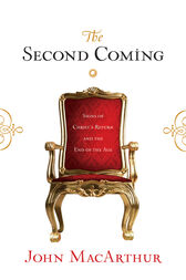 The Second Coming by John MacArthur