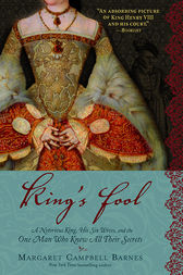 King's Fool by Margaret Campbell Campbell Barnes