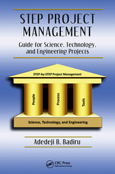 STEP Project Management by Adedeji B. Badiru