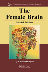 The Female Brain by Cynthia L. Darlington