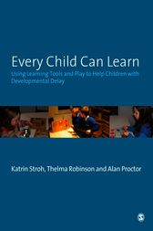 Every Child Can Learn by Katrin Stroh