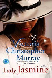 Lady Jasmine by Victoria Christopher Murray