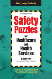 Safety Puzzles for Healthcare Services by Isabel Perry
