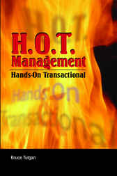 H.O.T. Hands On Transactional Management by Bruce Tulgan