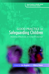 Good Practice in Safeguarding Children by Sue Peckover