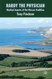 Hardy the Physician by Tony Fincham
