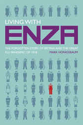 Living with Enza by M. Honigsbaum