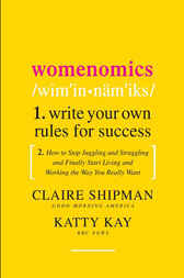 Womenomics by Claire Shipman