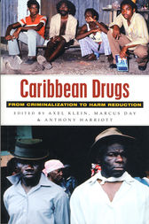 Caribbean Drugs by Axel Klein