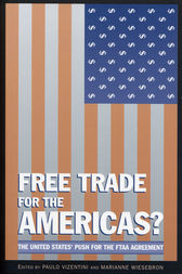 Free Trade for the Americas? by Marianne Wiesebron