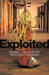 Exploited by Toby Shelley