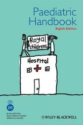 Paediatric Handbook by Kate Thomson