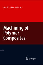 Machining of Polymer Composites by Jamal Ahmad