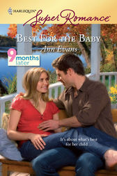 Best for the Baby by Ann Evans