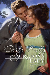 The Surgeon's Lady by Carla Kelly