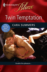 Twin Temptation by Cara Summers