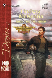 Ride the Thunder by Lindsay McKenna