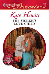 The Sheikh's Love-Child by Kate Hewitt
