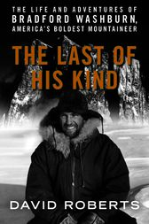 Last of His Kind by David Roberts