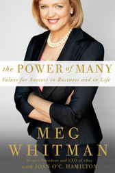 The Power of Many by Meg Whitman