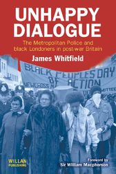 Unhappy Dialogue by James Whitfield