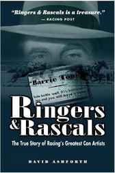 Ringers and Rascals by David Ashforth