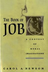 The Book of Job: A Contest of Moral Imaginations