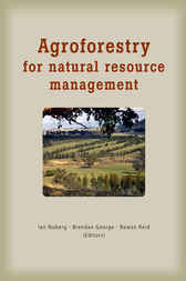 Agroforestry for Natural Resource Management by Ian Nuberg