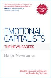 Emotional Capitalists by Martyn Newman