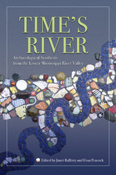 Time's River by Janet Rafferty