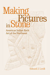 Making Pictures in Stone by Edward J. Lenik