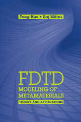 FDTD Modeling of Metamaterials by Yang Hao