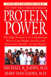 Protein Power by Michael R. Eades