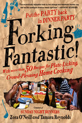 Forking Fantastic! by Zora O'Neill