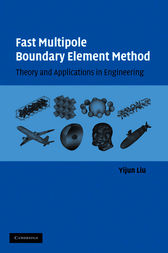 Fast Multipole Boundary Element Method by Yijun Liu