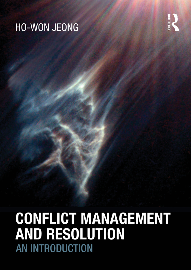 Download Ebook Conflict Management and Resolution by Ho-Won Jeong Pdf